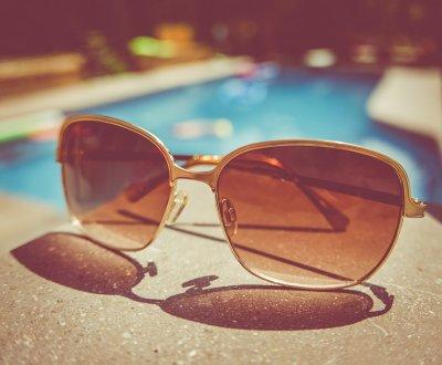 Deciding Swimming Pool Design